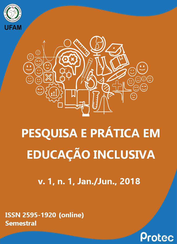 Pesquisa e Prática em Educação Inclusiva