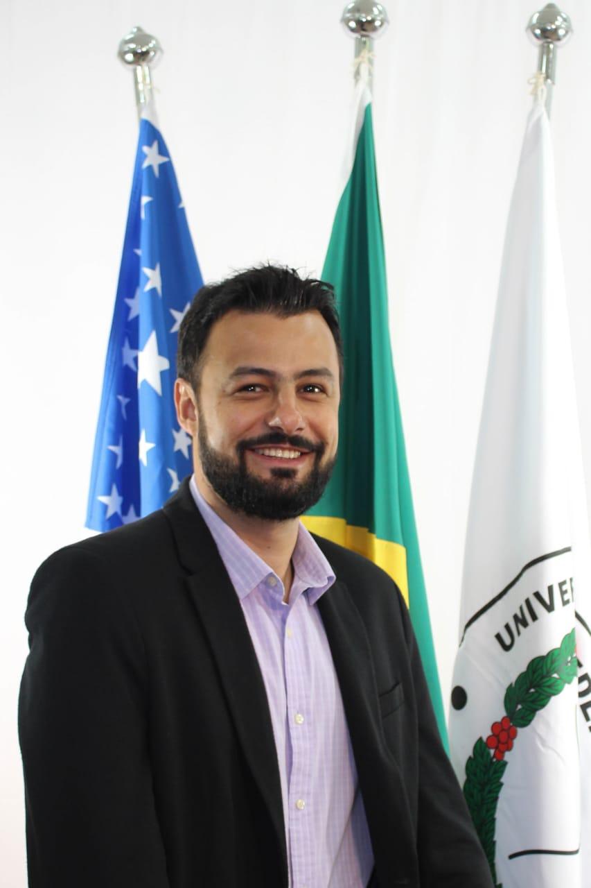 Fonte: João Otacílio Libardoni dos Santos (2021).