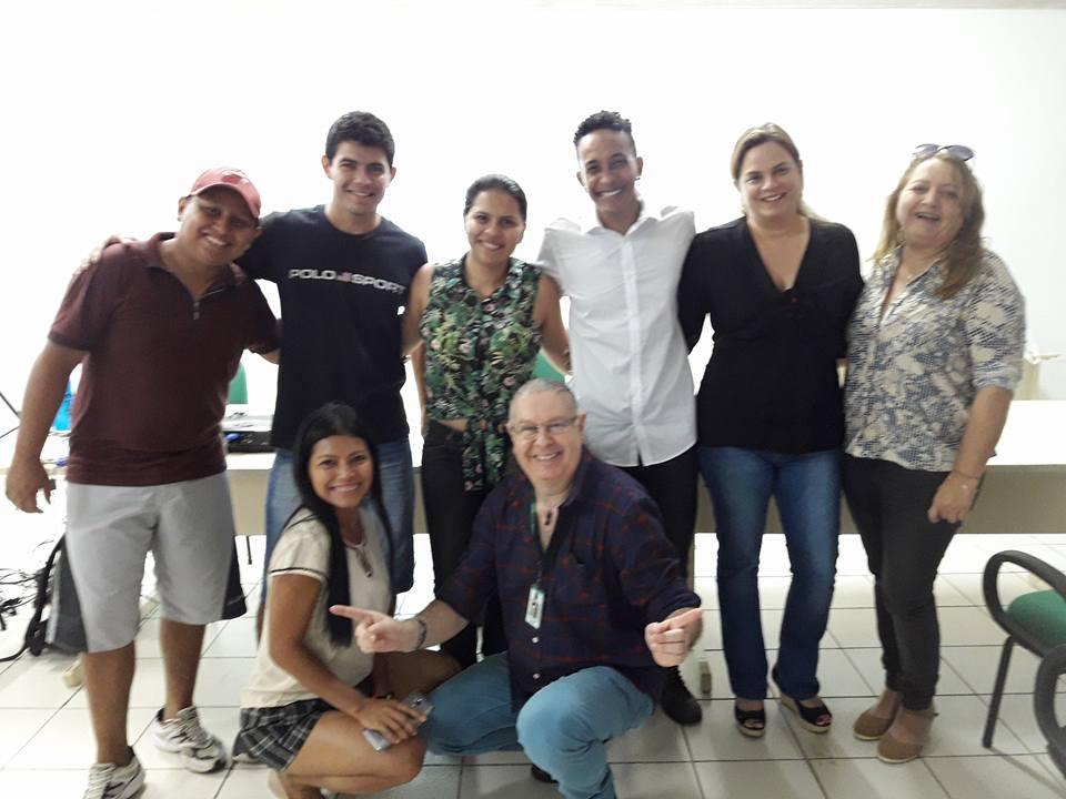 Faculdade de Educação Física e Fisioterapia - FEFF da Universidade Federal do Amazonas - UFAM.